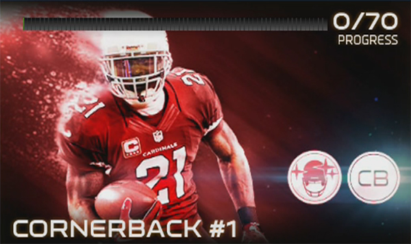 Cornerback 1 and left tackle position heroes sets are live if you re