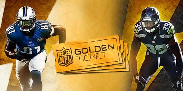 Golden tickets calvin johnson brandon browner