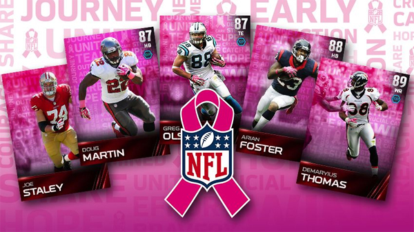 Tonight ea sports announced the return of bca content to mut 15
