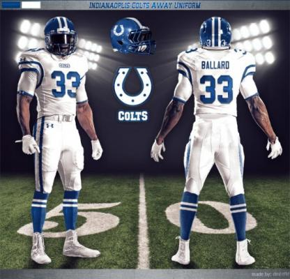 Indianapolis Colts Jerseys Cheap Shop Online Away Hockey Jersey