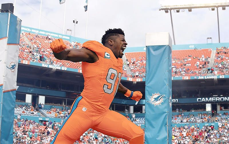 Jarvis Landry Color Rush Auction - Graphics - Off Topic - Madden NFL ... 997e7932d