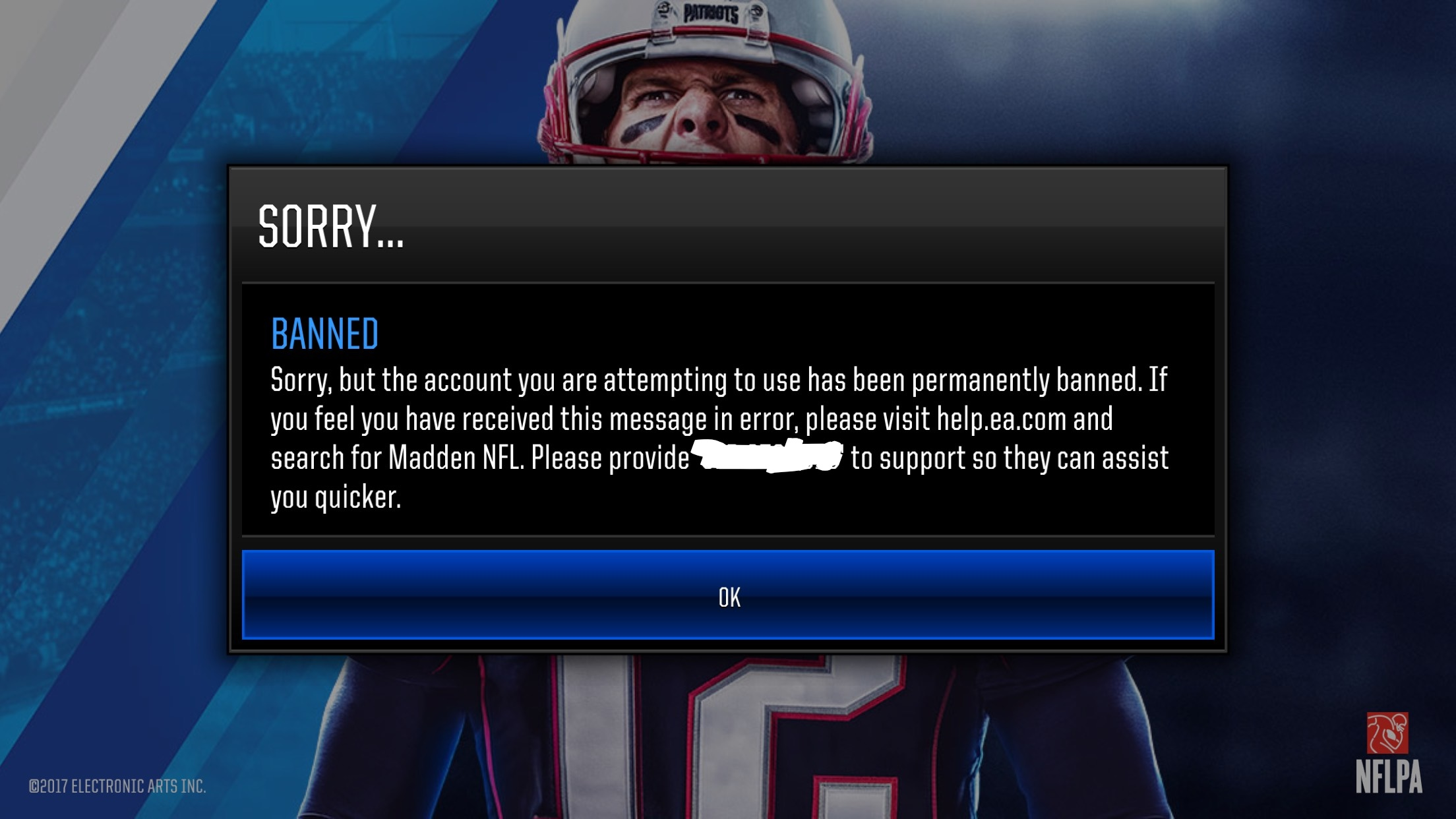 ea banning a lot of people madden nfl mobile discussion madden