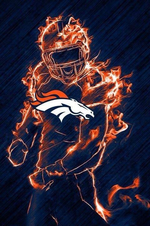 Denver broncos fans apply for donkeypunched madden nfl denver logo voltagebd Image collections