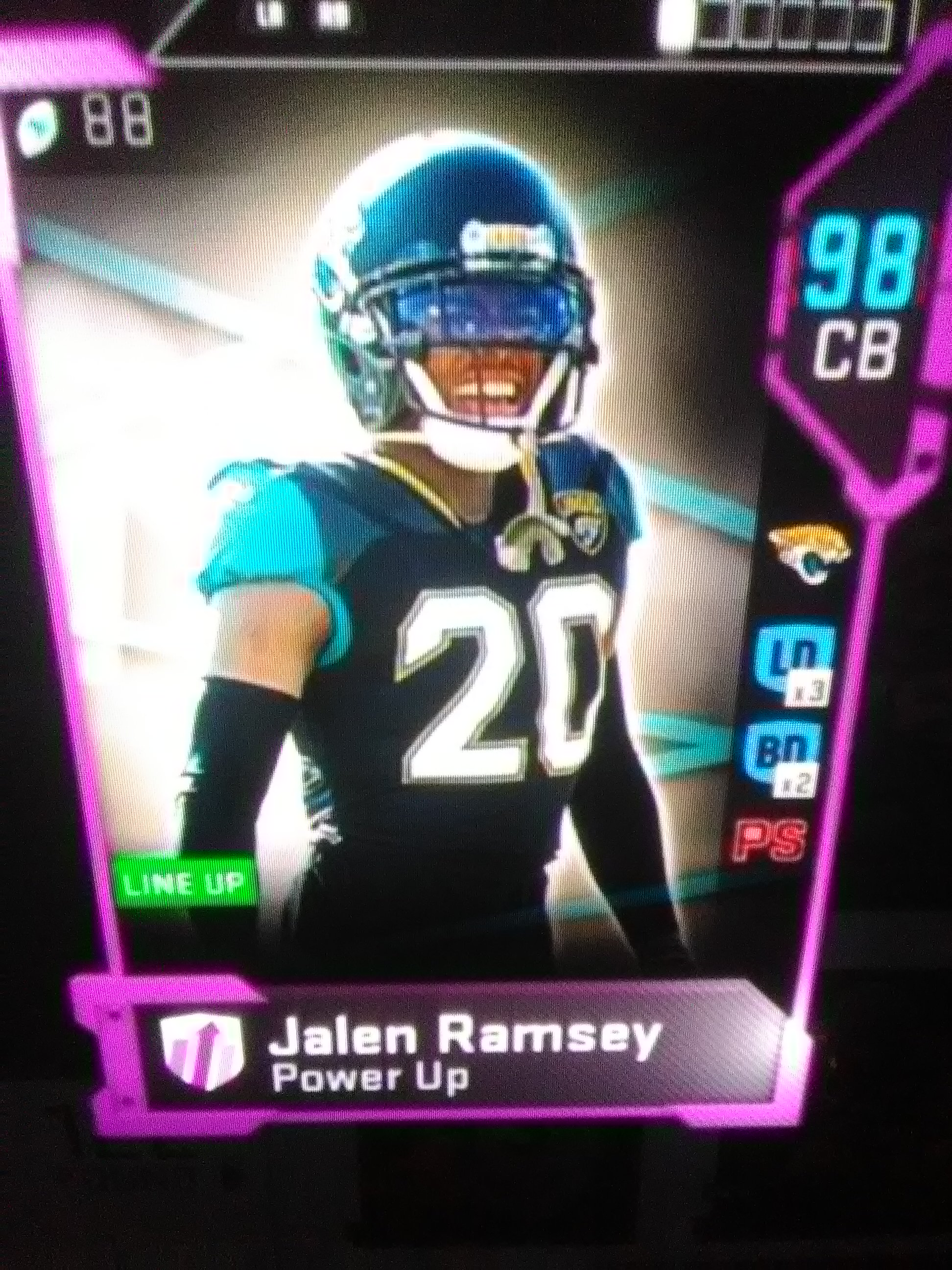 ce285b74a FIRST 99 OVR OF THE YEAR - MUT Discussion - Madden - Madden NFL 19 ...
