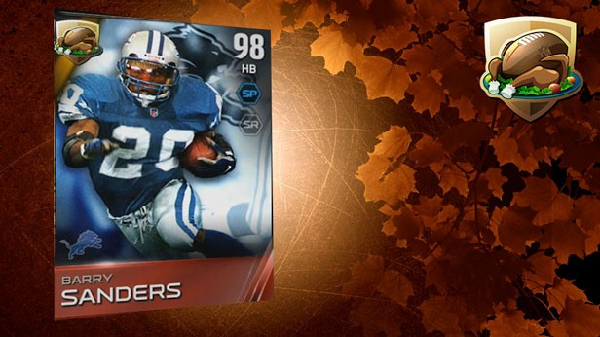 MUT 15 Thanksgiving Ultimate Feast - News - Muthead 73e5112b7