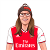 Matkafee's avatar